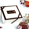 Lindt Square with Tikka Box