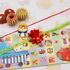 Lovable Kids Rakhi Set