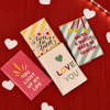 Love Quote Chocolates