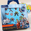 Marvel Avenger Sticker Fun Pack