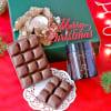 Merry Christmas Celebratory Hamper