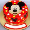 Mickey Mouse Fondant Cake (2 Kg) Online