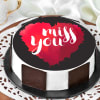 Miss You Cake (1 Kg)