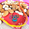Mix Dry Fruits 200 Gms with Tikka