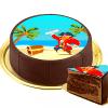 Motif Cake Pirat Online