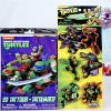Ninja Turtles Tattoos with Magnets
