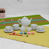 Paint your own Tea Party set