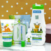 Buy Personalized Baby Shower Care Hamper
