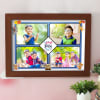 Personalized Happy Birthday A3 Photo Frame