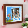 Gift Personalized Partners In Crime A3 Kids Photo Frame