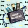 Personalized Travel Utility Pouch for Dad Online
