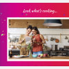 Personalized Video Message- Cooking Special