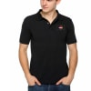 Polo T-Shirt Fastees - Customized With Logo