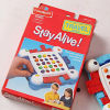 Portable Stay Alive Game for Kids