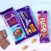 Gift Premium Chocolates Gift Hamper