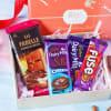 Premium Chocolates Gift Hamper Online