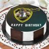 PUBG Birthday Cake (Half Kg)