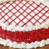 Shop Red Velvet Cake (2 Kg)