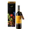 Red Wine. Only to order in combination with flowers. Online
