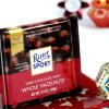 Ritter Sport Chocolate with Tikka Box