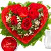 Rose Bouquet Zum Geburtstag