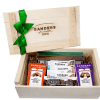 Sanders Holiday Snack Crate