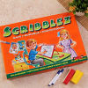 Scribblez Dual-Sided Educational Board
