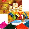 Set of cool Water Guns with Holi Colors and Haldiram Soan Cake