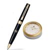 Gift Sheaffer Luxury Pen And Table Clock Gift Set - Customised with Logo