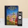 Gift Shrimad Bhagavad Gita Audio Book