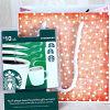 Starbucks $10 Gift Card