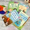 Storybooks for Kids - Set of 4 Online