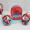 Superhero Themed Boxing Set for your Champions