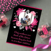 Gift Sweetness Hamper for Mom with Personalized Card