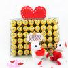 Teddies with Ferrero Rocher Chocolates 48 Pcs Pack