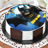 The Lego Batman Cake (Half Kg)