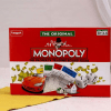 The Original Monopoly Board Game
