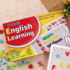 Tower's English Learning Kit