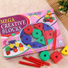 Towers Jumbo Creative Blocks