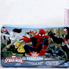 Ultimate Spiderman Panorama Puzzle
