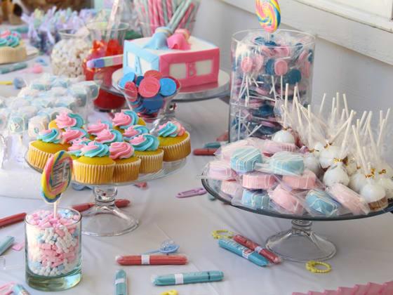 Baby Shower Gifts for Daughter