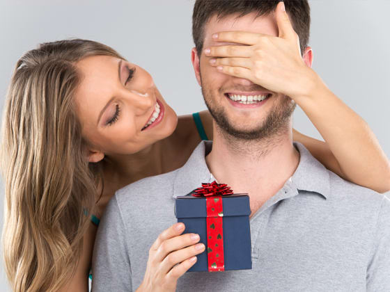 Birthday Gifts For Men