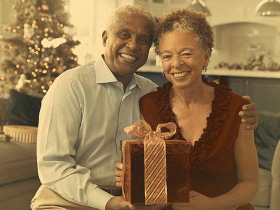 Gifts for Elderly Couples