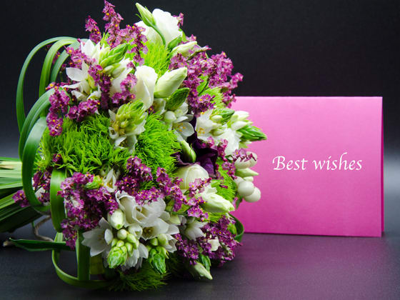 Best Wishes Gifts for Women