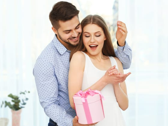 Best Wishes Gifts for Girlfriend