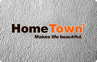 Home Town E-Gift Card