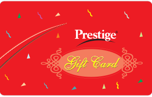 Prestige Smart Kitchen E-Gift Card