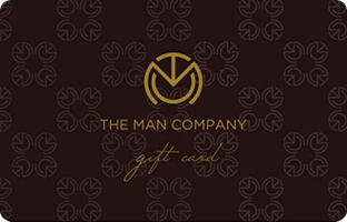 The Man Company E-Gift Card