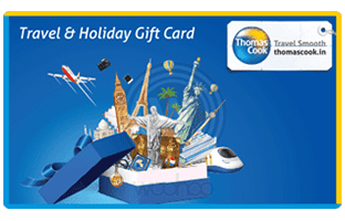 Thomas Cook E-Gift Card