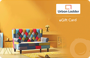 Urban Ladder E-Gift Voucher